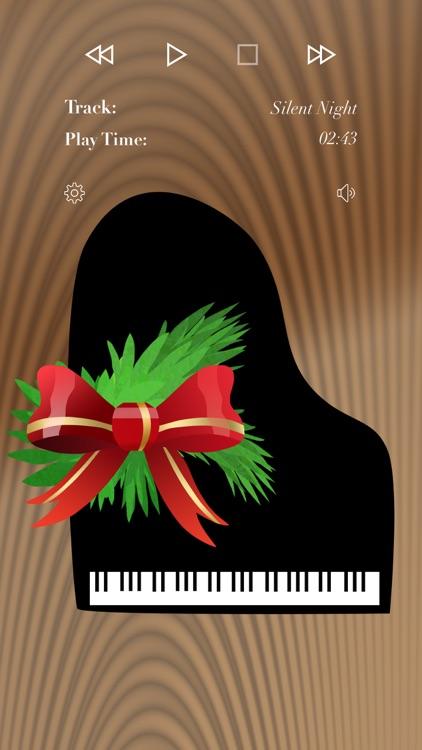 Christmas Classics Piano Music: Xmas Carols for Winter Holidays