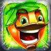 Jungle Jam - Juicy Fruit Match-3 Game