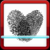 Fingerprint Love Scanner