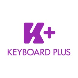 Keyboard Plus: A different theme everyday.