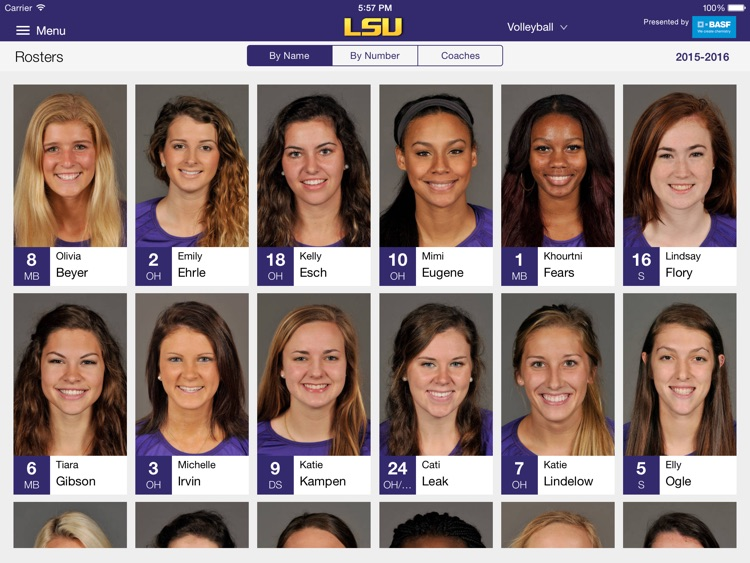 LSUsports Mobile Plus for iPad 2015 screenshot-4