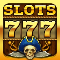 Codes for Pirate Slots™ Hack
