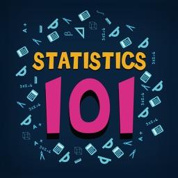 Statistics 101 - MCQ Series