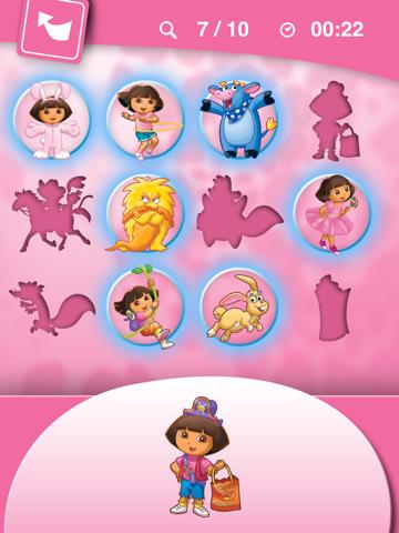 Playtime With Dora the Explorerのおすすめ画像2