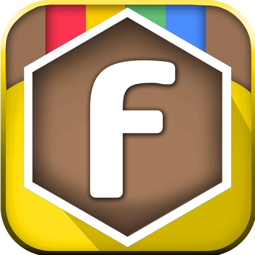 Fonts For Pictures Effects - Cool Font Candy & Typography Editor iOS App