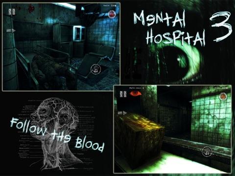Mental Hospital III для iPad