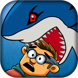 Deep 6 Cape Hero – Big Jump Over the Angry Shark Adventure Paid