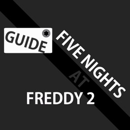 Guide for Five Nights at Freddy's 2 - Character,location,Nights & Strategy