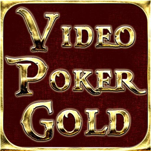 Video Poker Gold