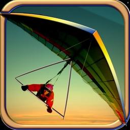 Real Hang Gliding Free Game