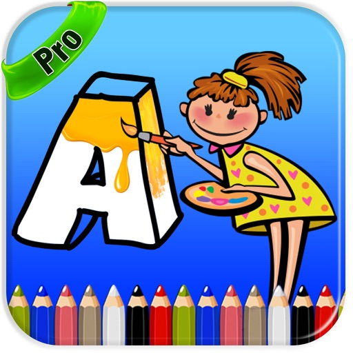 Kids Coloring Pages Abc 123 By Arpaplus
