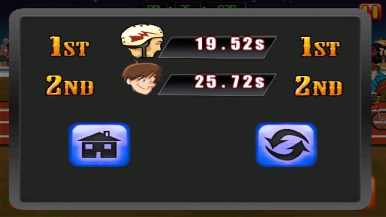 Cycling Champ - Bike Race Simulator screenshot-4