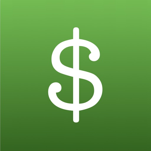 Money & Cash Saver - Budget calculator & planner for Bills/Spendings/Finances!
