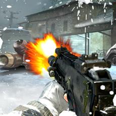 Activities of Arctic World War (17+) - eXtreme Winter Warfare Sniper Soldier