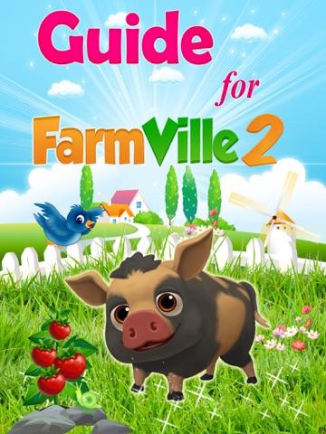 Guide for FarmVille 2 | App Price Drops