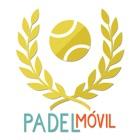 Padel Movil Islas Canarias icon
