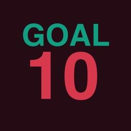Goal 10