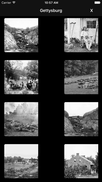 Battle of Gettysburg screenshot-3
