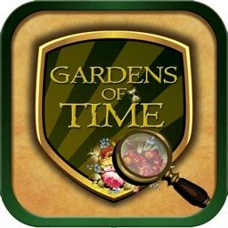 Gardens Of Time - Hidden Object