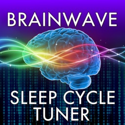 Brain Wave Sleep Cycle Tuner ™ - 3 Advanced Binaural Brainwave Entrainment Programs