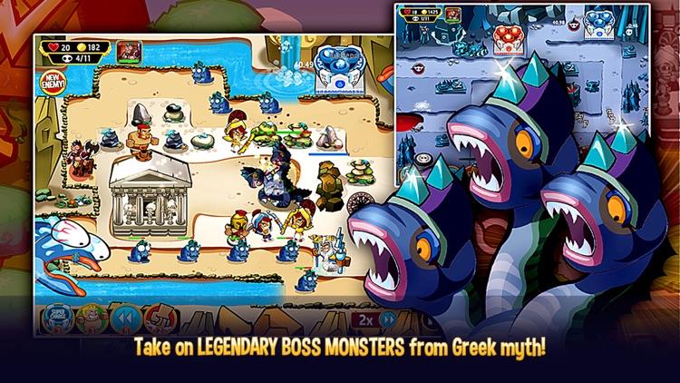 OMG: TD! screenshot-3