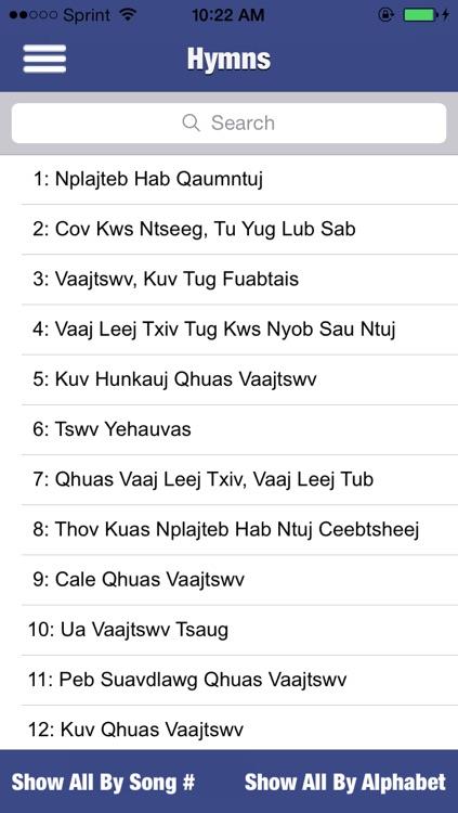 Cov Ntseeg Yexus Phoo Nkauj