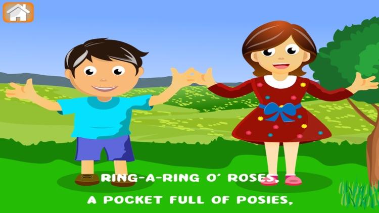 Kids Rhymes. screenshot-3