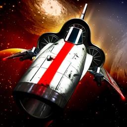 Galaxy Warfare Space Legends Attack