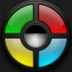Simon Says Brain Trainer (color music game) HD Free on the App Store