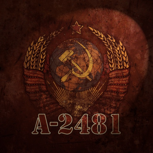 A-2481 HD