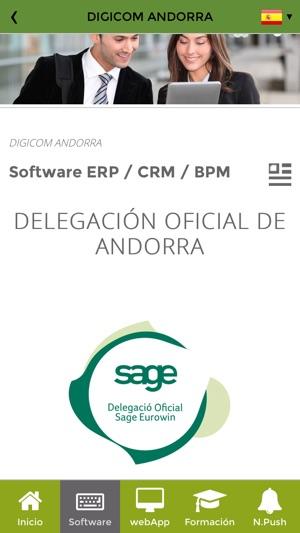 Digicom Andorra on the App Store