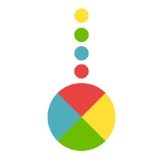Activities of Dot Impossible - tap to rotate matching color