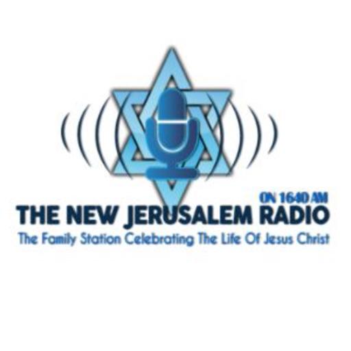New Jerusalem 1640