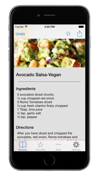 All Vegan Recipes