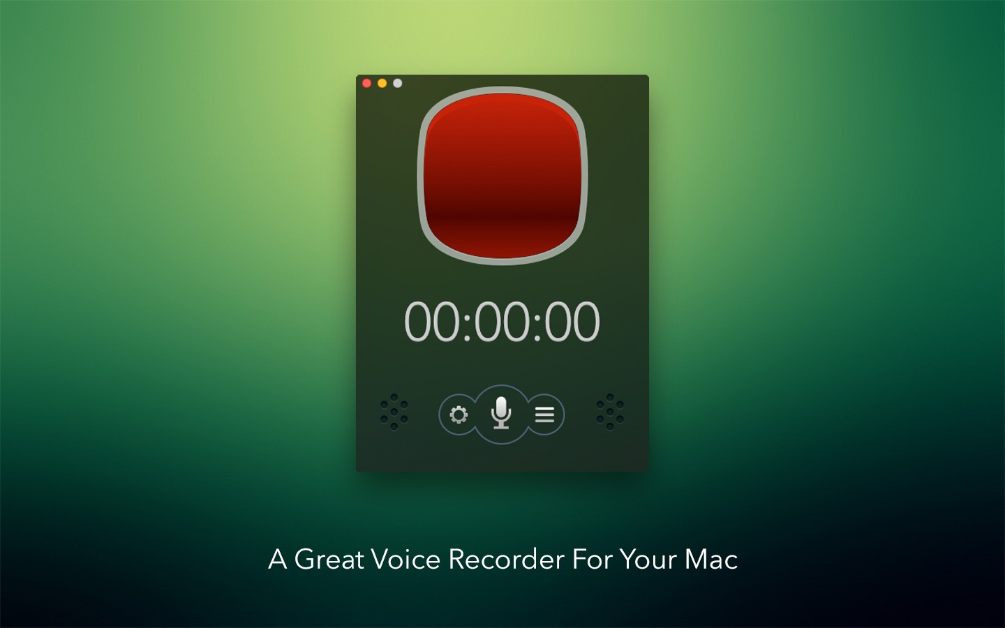 ‎Call Recorder on the Mac App Store