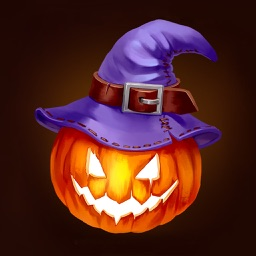 Mystery Crypt: Halloween Puzzle and Logic Game