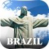 世界遗产在巴西