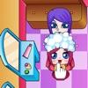 Cutie Girls Hairdresser Salon