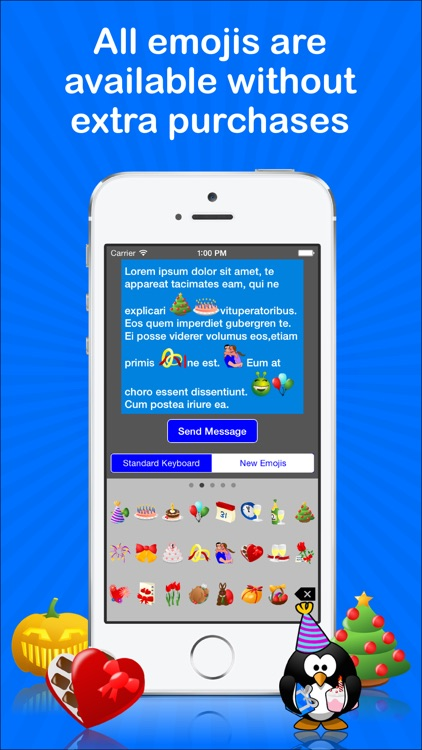 New Emojis screenshot-3