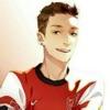 厄齐尔 edition for Arsenal