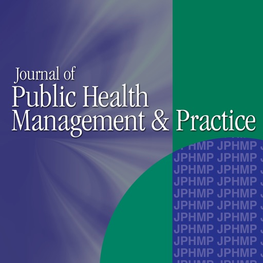 JPHMP Journal