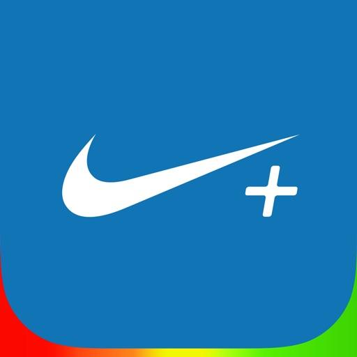 Nike+ Fuel icon