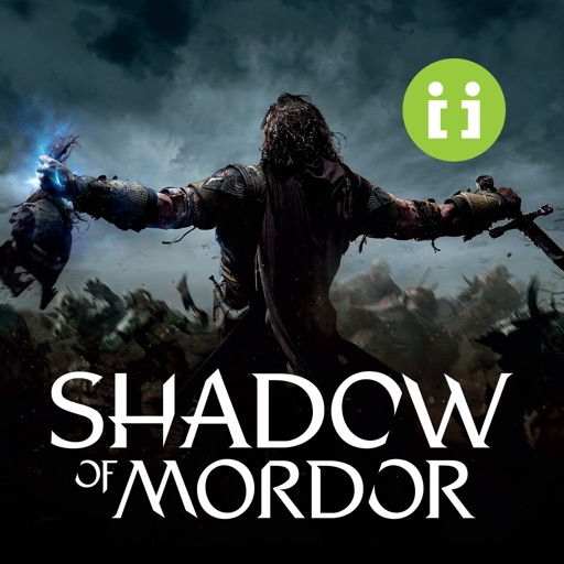 Official Shadow of Mordor Palantir - Fan Fueled by Wikia