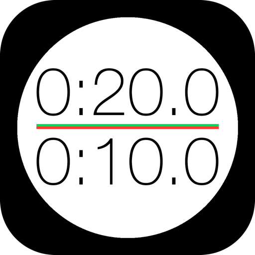 Workout Timer - interval tabata sport timer for fitness and interval training PRO
