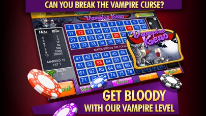 Keno Kingdom Cash Lounge - Britain's Most Popular Real Money Gambling And Casino screenshot four