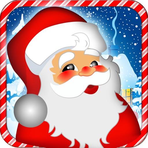 Santa's Frosty Xmas Dash iOS App