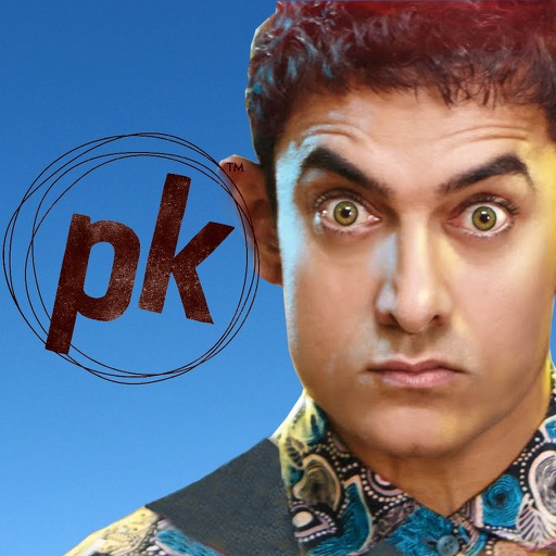 PK - The Game