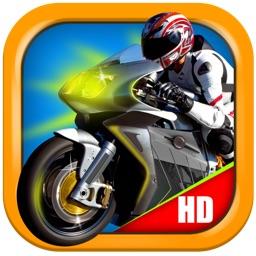Speed Bike Racer 3D 2014 HD Free
