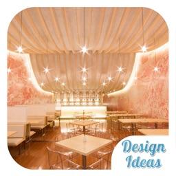 Restaurant & Bar - Interior Design Ideas for iPad