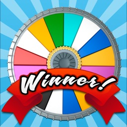 Prize Wheel - Spin to win
